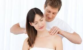 Masāžas apmācība pāriem