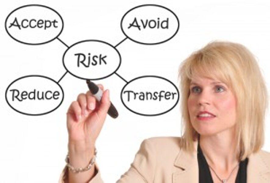 Darba vides risku novērtēšana
